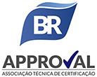 BR APPROVAL-ASSOCIACAO TECNICA DE CERTIFICACAO
